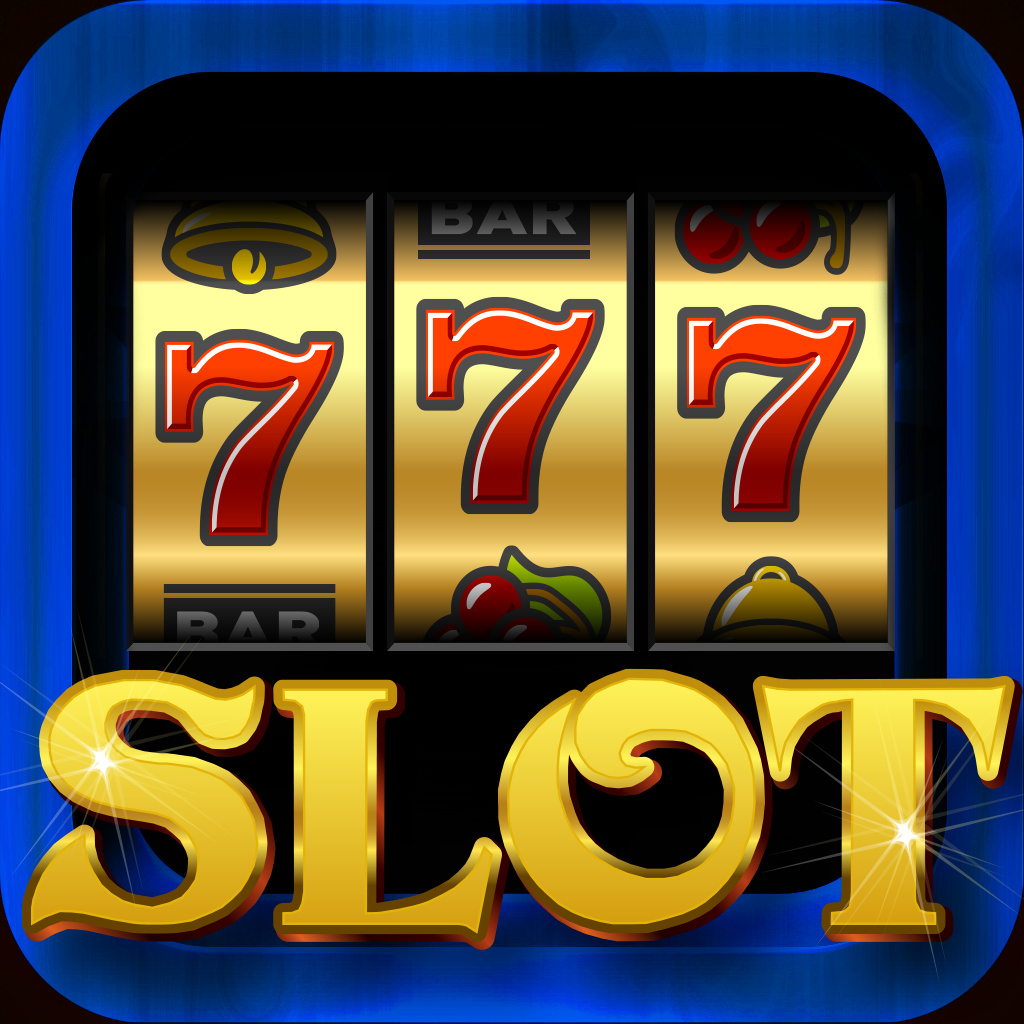 free slot machine games 777