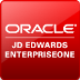 Customer Account Overview Tablet for JD Edwards EnterpriseOne